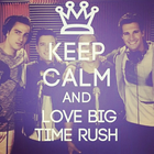 Music sounds Better with Big Time Rush