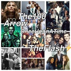 the100ArrowFlashOUAT