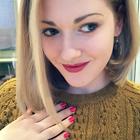 Ann Agafonova