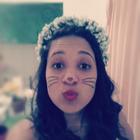 Mariah Moreira