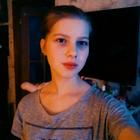 Оля Агафонова