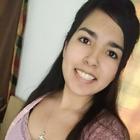 María Cruz