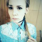 Настя Чумаченко