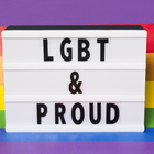Proud Lesbian