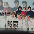 One Direction_Big Time Rush