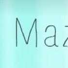 Maziie