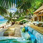 Spa Girl Candles