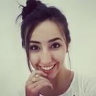 Rubia Pereira