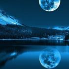*Moonlight Rain Dance*