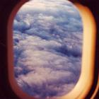 taken by the sky