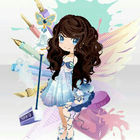 BlueButterfly Girl