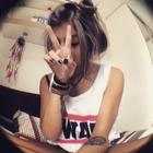 Thayane Ferreira