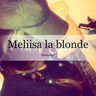 Meliisa la Blonde