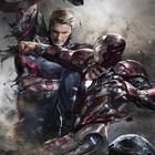 Marvel & Lotr