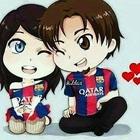 Lovely Barca