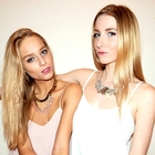 Adela and Tessie