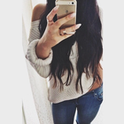 Nina – God loves u