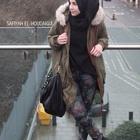 Sumii~love the modern hijab