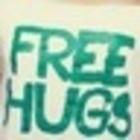 Free hugs.ϟ