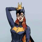 batman's girl