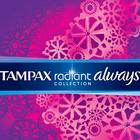 Tampax & Always Radiant