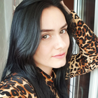️️ ༄ Adriana G. ༄