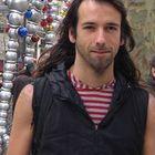 Juan Antonio Cantos Bautista