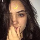 Lunar girl 🌚