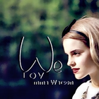 We Love Emma Watson