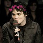 Gerard I love you, you make me cry