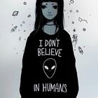 the lost alien
