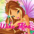 WinxClubFlora