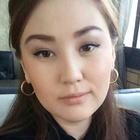 Зарина Ильдебаева