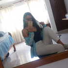 Sofia Jaimes Dominguez