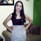 Gema Karolina Castro Chavez