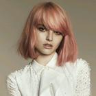 Pitty Pink pastel