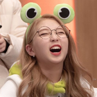 i love loona more than pizza