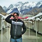 Raj Kumar Chozhan