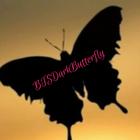 BTSDarkButterfly