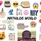 Mathilde World