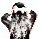 B&W Queen♡