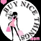 Buy Nice Things