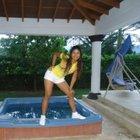 Kirsys Castillo