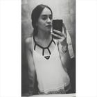 I'm Oriana