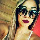 Aline Gabriela ☆