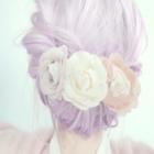 Violet.†