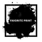 favoriteprint