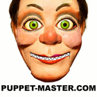 Puppet-Master - The Ventriloquist Assistant