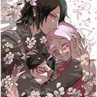 Hibiscus Love