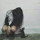 dark lonely